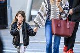 Modische Promi-Kids: Marlowe mit Sienna Miller
