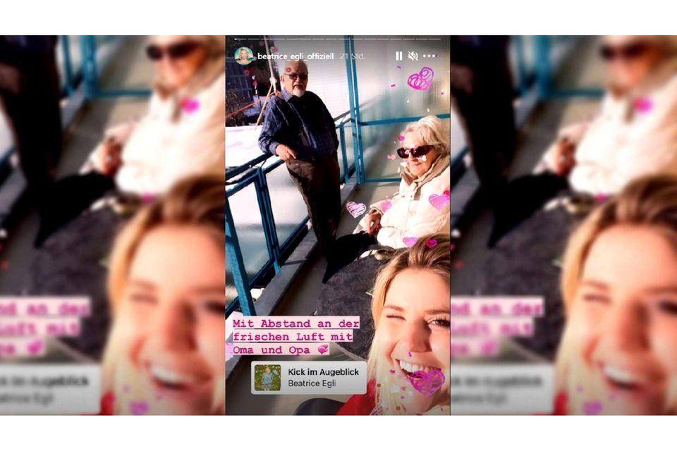 """Stefanie Hertel lässt die Hüllen fallen: """"Was das vor der Kamera für eine Überwindung kostet"""""""