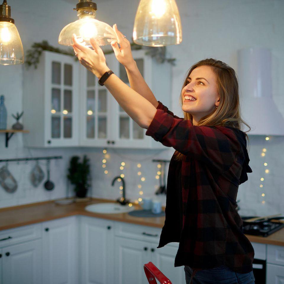 Küchenbeleuchtung: Tipps für das richtige Licht