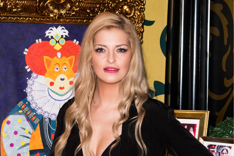 """Xenia von Sachsen: """"Dschungelshow""""-Kandidatin hatte einen Hirntumor"""
