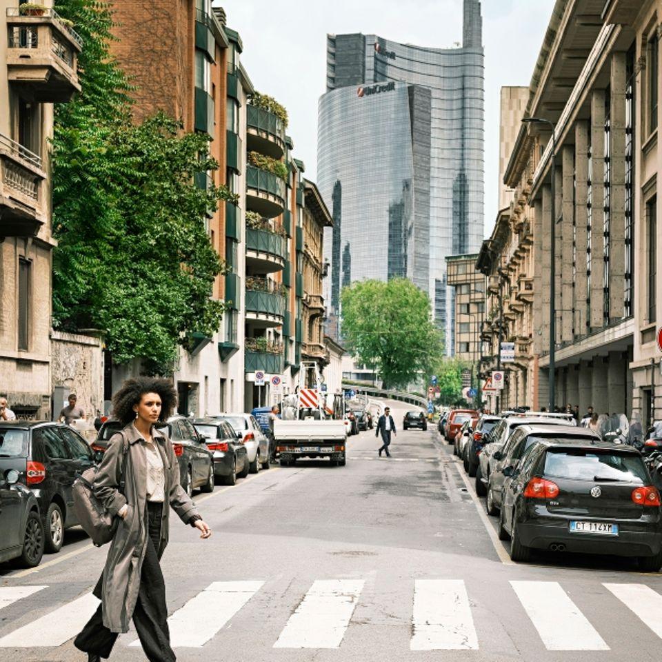 Städtereise: Mailand, das Manhattan Italiens
