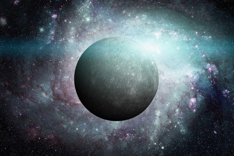 Rückläufiger Merkur am 30.1. - so beeinflusst er dein Sternzeichen