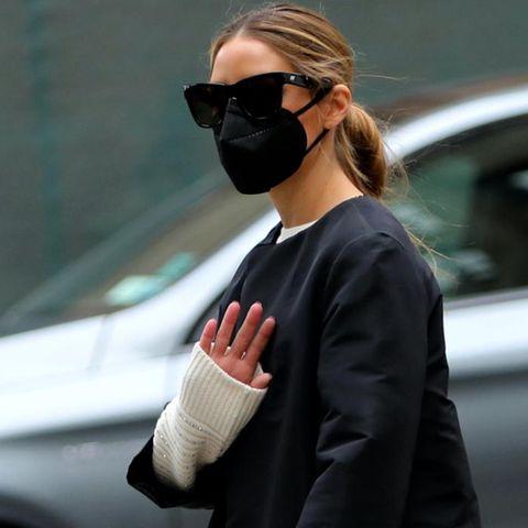 Olivia Palermo macht es vor: Dieser umstrittene Trend ist zurück – und das cooler denn je!