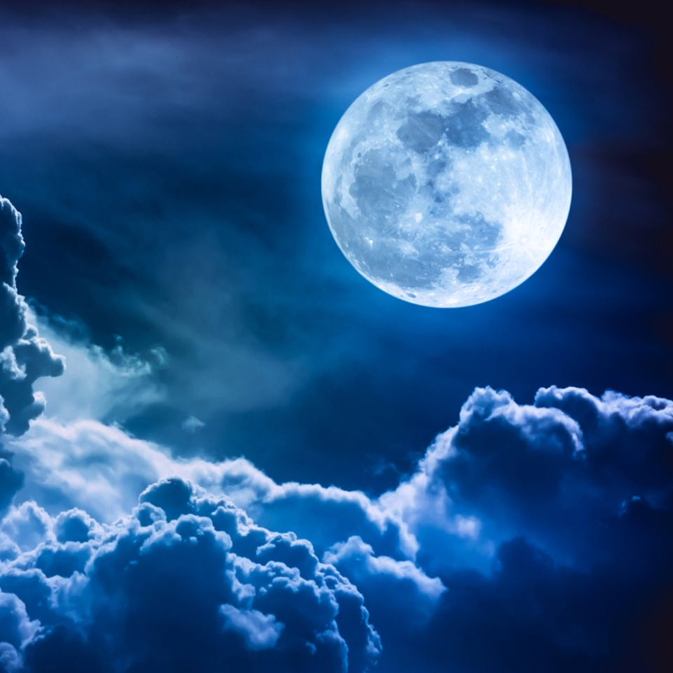 Mondzyklen: Mond