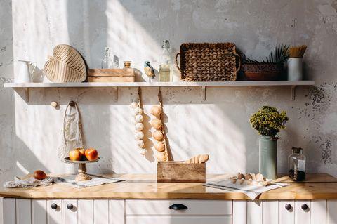 Nachhaltigkeit in der Küche: Küchenutensilien