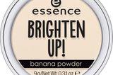 Essence Brighten Up Puder