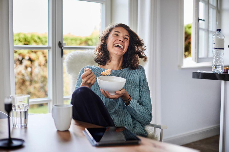 Zoats: Veganes Sattmacher-Frühstück für Power People – So geht's