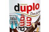 Duplo Dark & Vanilla