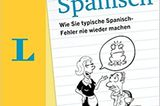 """Mit dem Langescheidt-Buch """"Richtig oder falsch?"""" Spanisch macht es mir richtig Spaß, zu überprüfen, inwieweit ich die typischen Spanisch-Fehler noch mache oder eben nicht. Gut gewählte Beispiele, Quizze und eine passende thematische Sortierung sorgen dafür, dass es nicht langweilig wird. Neben intuitiv (auch richtig) gewählten Antworten entdecke ich in mir einen spielerischen Ehrgeiz, mehr als nur ein Kapitel am Tag zu machen. Das hat mich überrascht. Jetzt freue ich mich noch mehr auf die nächsten Reisen in Länder, in denen spanisch gesprochen wird. Über Amazon, etwa 13 Euro.  Katrin, Community-Redakteurin"""