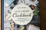 Buchtipp zu Corona: Kate Young: Little Library Coockbook