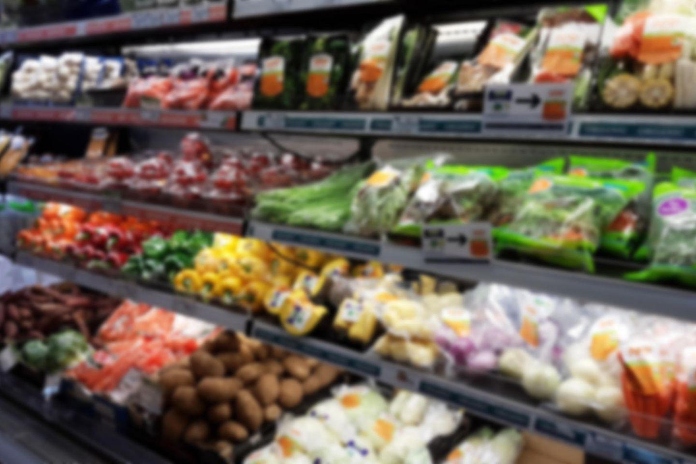 Rückruf: Gemüse aus dem Supermarkt