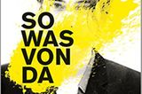 Buchtipps Corona: Tino Hahnekamp – So was von da