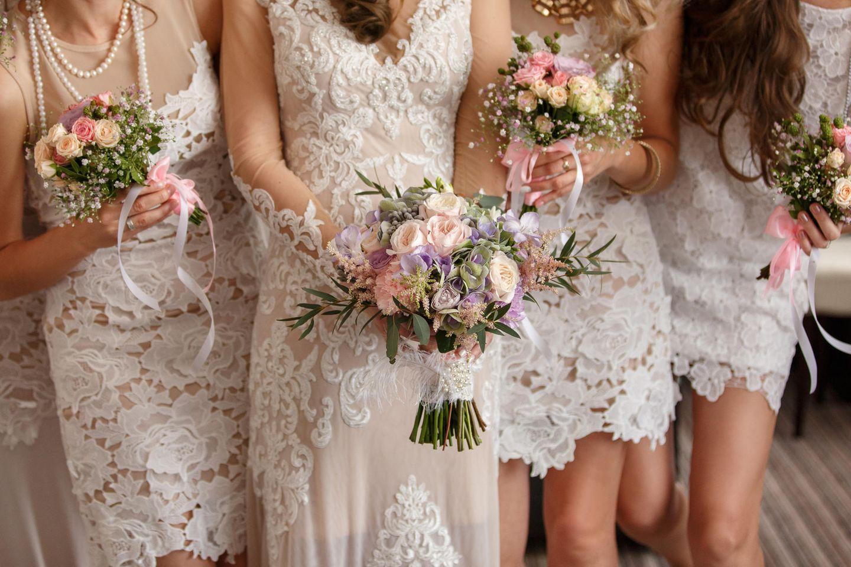Hochzeits-Beautytrends 2021: : Zu diesen Looks sagen wir Ja!