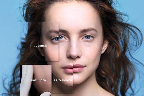 Kaum noch draußen?: 5 Dinge, die jetzt mit unserer Haut passieren