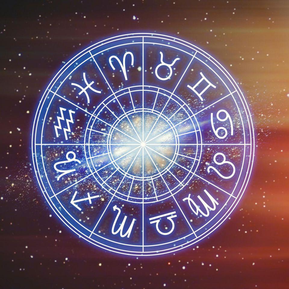 Tageshoroskop 11.2.2021