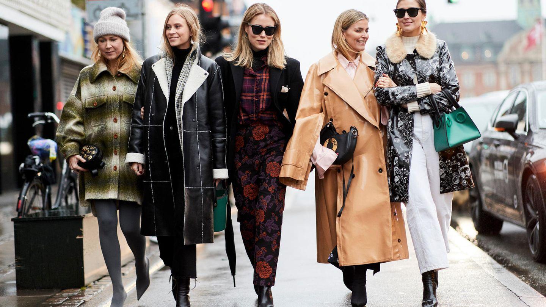 Mode Trends der Copenhagen Fashion Week Diese Looks lieben die ...