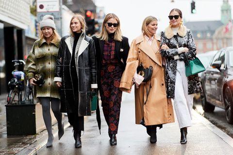 Copenhagen Fashion Week: Diese Trends werden die Scandi-Girls lieben