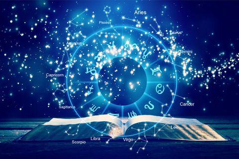 Tageshoroskop 12.2.2021: Das erwartet die Sternzeichen