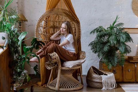 Boho Stil: Der Hippie-Vibe für euer Zuhause