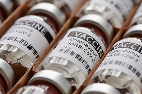 Corona aktuell: Impfdosen