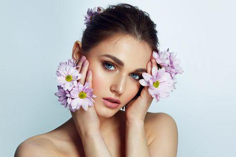 Spring-Make-up loading: 3 Looks, die sofort unsere Frühlingsgefühle wecken