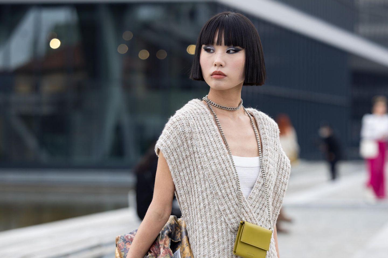 Unser Fashion-Investment 2021: Der Pullunder