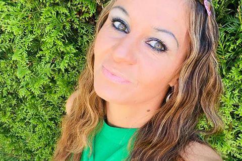 Svenja Beck hat Gewalt in der Beziehung erlebt