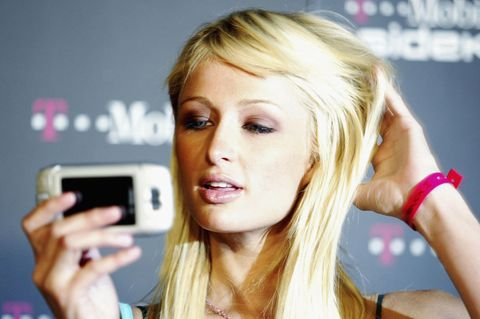 Hollywood-It-Girls: Paris Hilton