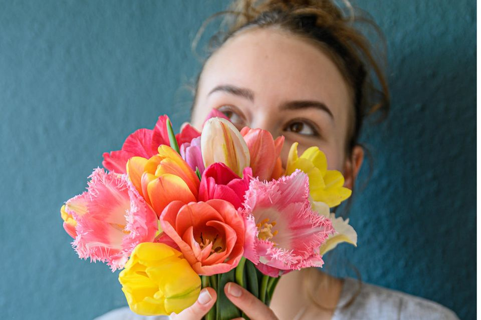 Das sagt deine Lieblingsblume über deine Persönlichkeit