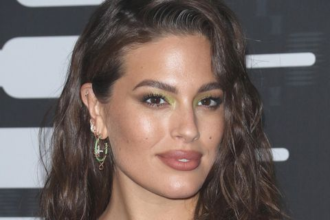 Ashley Graham: Den besten Beauty-Tipp hat sie von ihrer Mutter