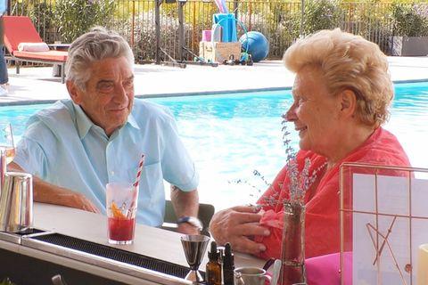 First Dates Hotel: Gerd und Anni