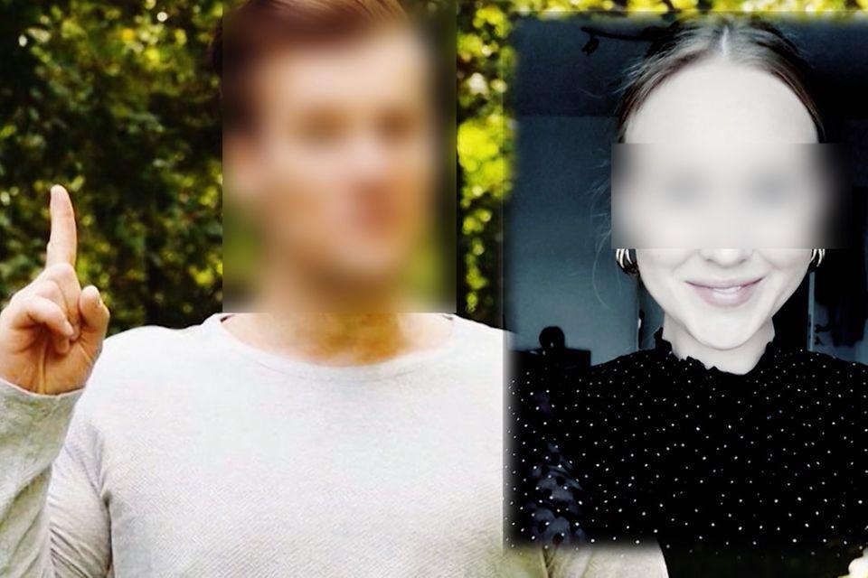 Junge Frau nach Spyware-Stalking ermordet