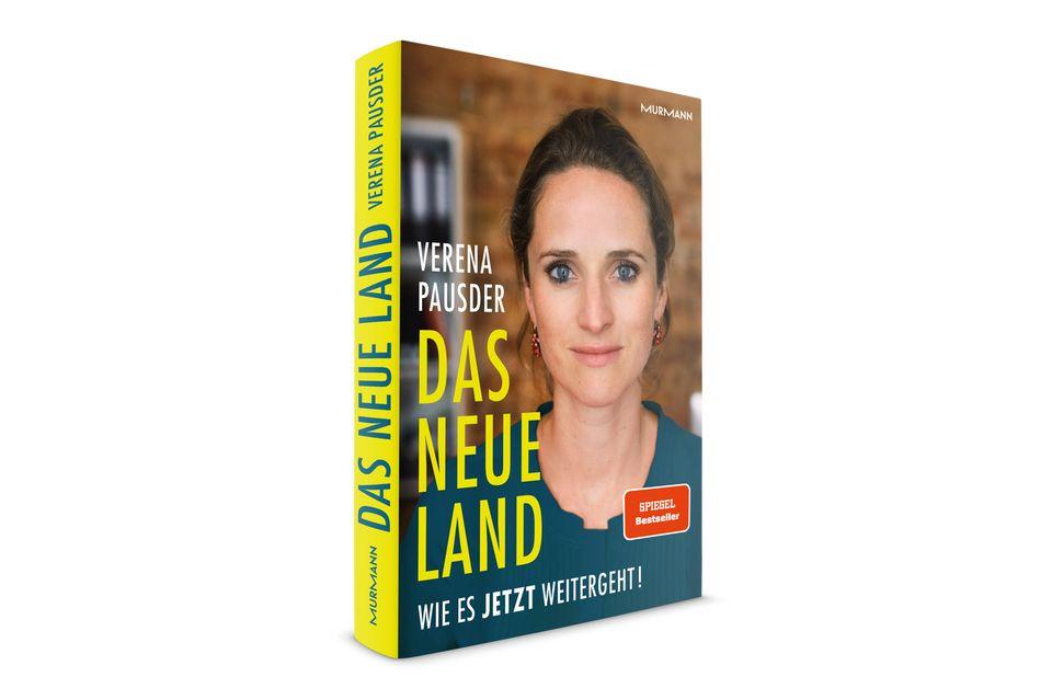 Verena Pausder: The New Land Book