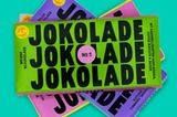 Food News: Jokolade