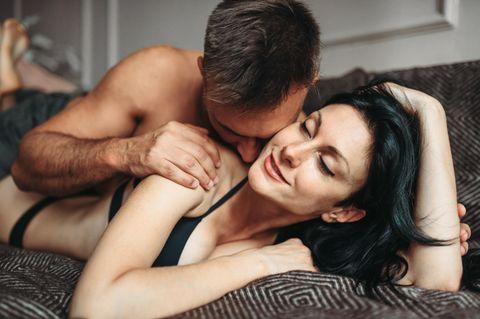 Krise überwinden: Wenn du Sex willst, aber nicht mit deinem Partner