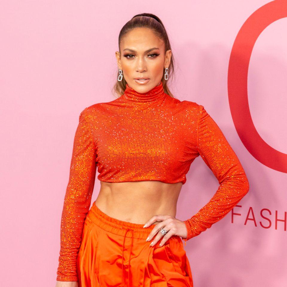 Jennifer Lopez: J. Lo