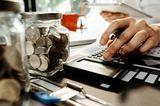 Risikolebensversicherung: Summe berechnen