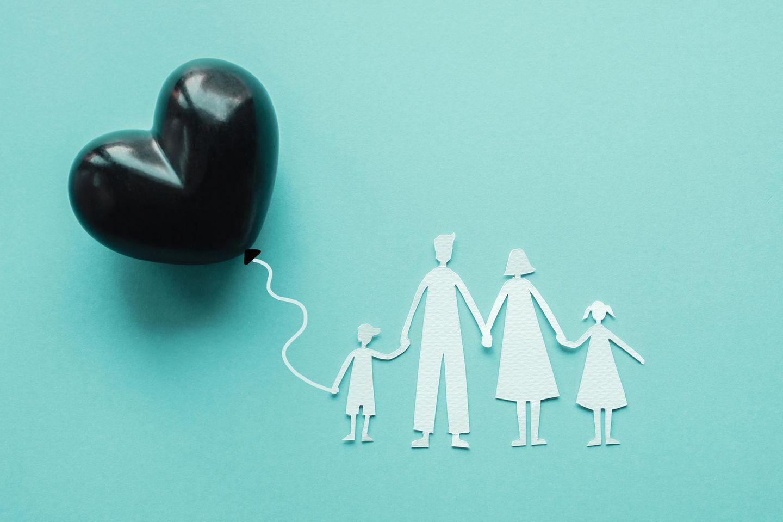 Versicherungen Familie