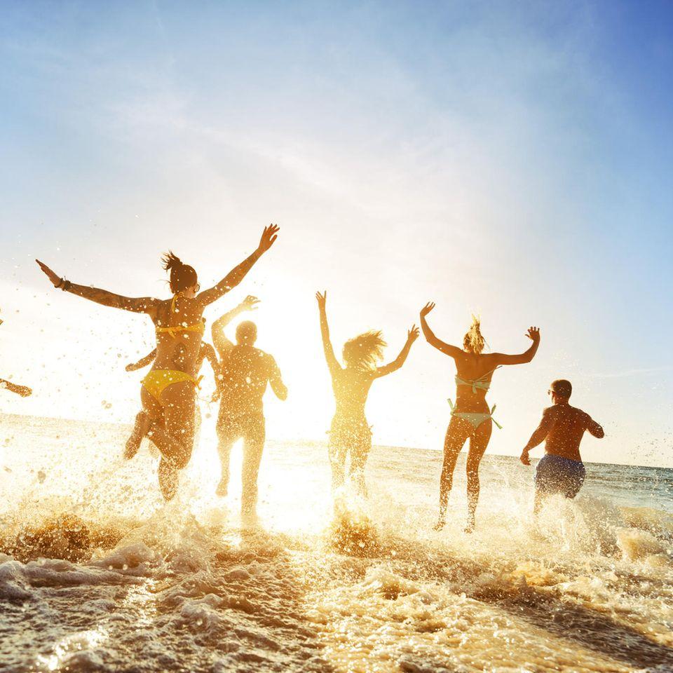 Sommerurlaub  trotz Corona