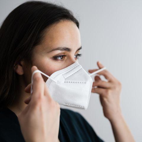 Stiftung Warentest FFP2-Maske