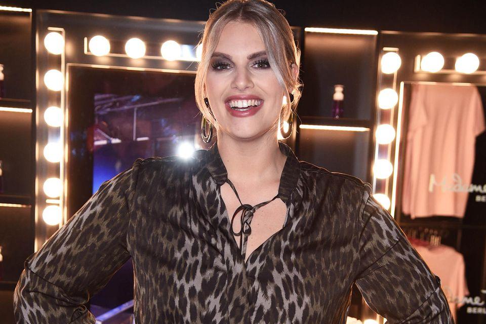 Angelina Kirsch: Aufdiese 3 Beautyproduktekann das Model nicht verzichten