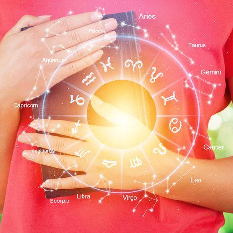 Tageshoroskop 28.2.: Das bringt der Sonntag deinem Sternzeichen