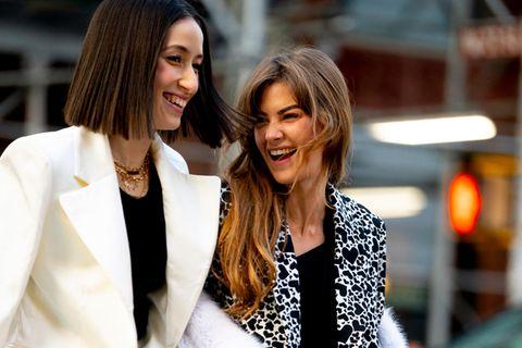 Frisuren-Trends 2021: Diese Looks sind jetzt angesagt – und wir liiieben sie alle!