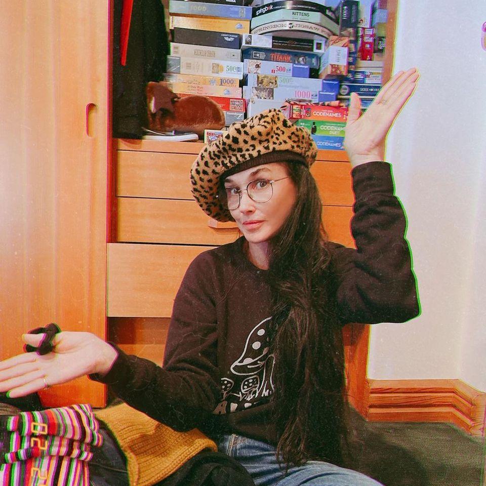 Demi Moore: Faltenfrei auf Instagram