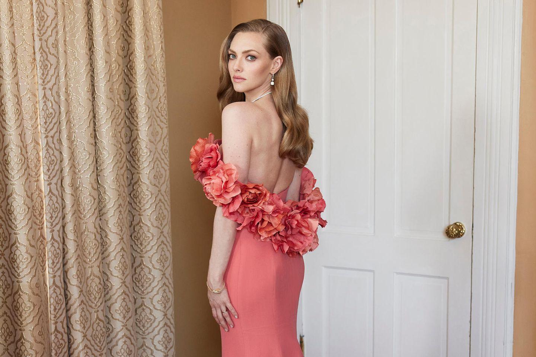 Golden Globes 2021: Die Beauty-Vorbereitungen der Stars