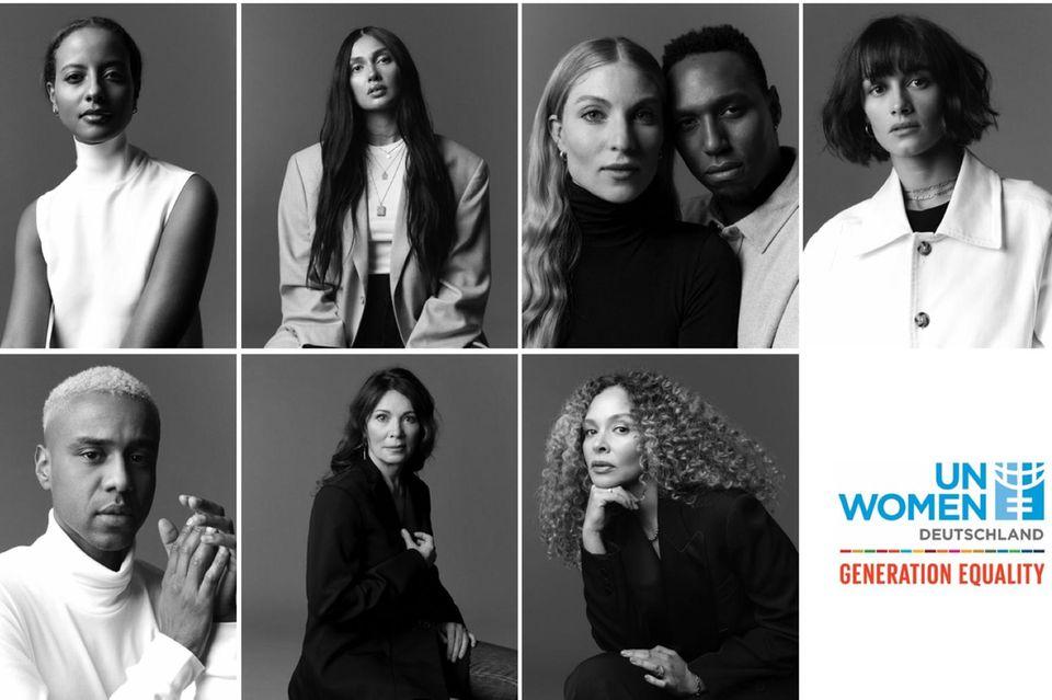 Generation Equality: Portraits