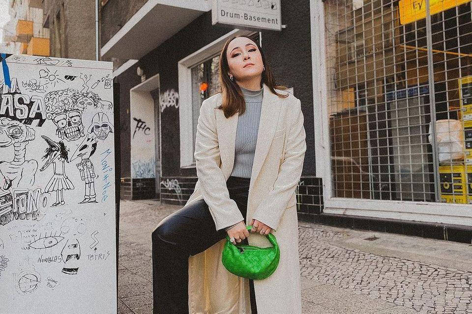 """YouTube-Star Hatice Schmidt: """"Stolze Frauen gelten schnell als arrogant – Männer nicht"""""""