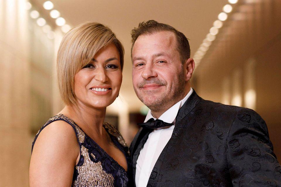 Promi-Trennungen 2021: Willi Herren und Jasmin Herren