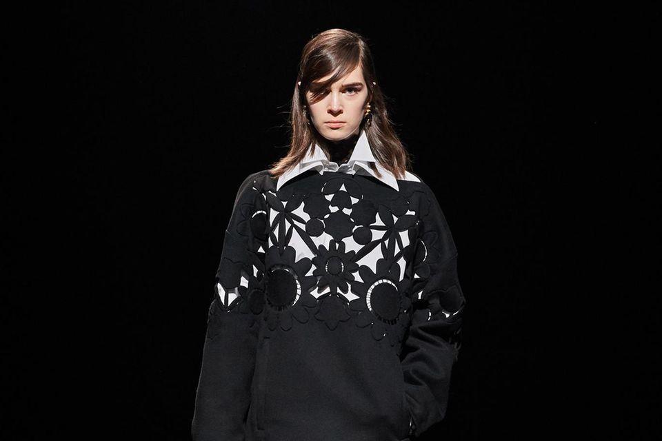 Mailand Fashion Week 2021: Diese 3 Trends schauen wir uns nur zu gerne ab
