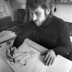 Sendung mit der Maus: Friedrich Streich